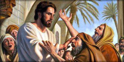 Как звали отца у Иисуса