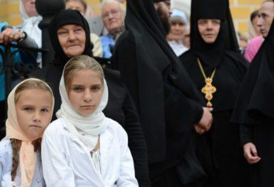 Сколько всего в мире православных христиан
