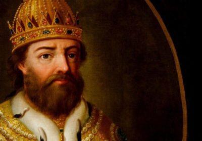 Кто венчался на царство после Годунова