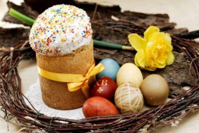 Чей праздник Пасха