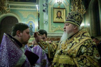 Как попасть в Казанский собор