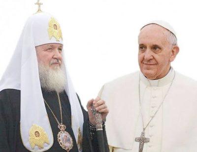 Кто больше католики или православные