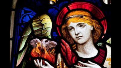 Сколько ангелов в Библии