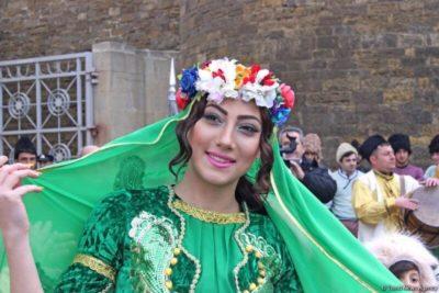 Какая вера у азербайджанского народа