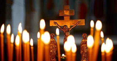 Как правильно хоронить христиан