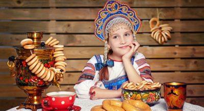Почему праздник Масленица так называется