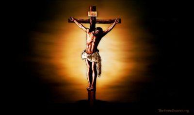 Кого распяли на перевернутом кресте
