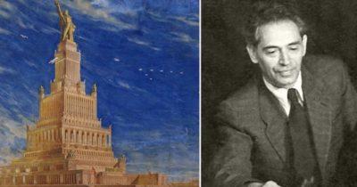 Почему люди хотели построить Вавилонскую башню
