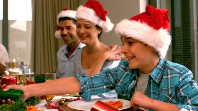 Что готовят на Рождество в Англии