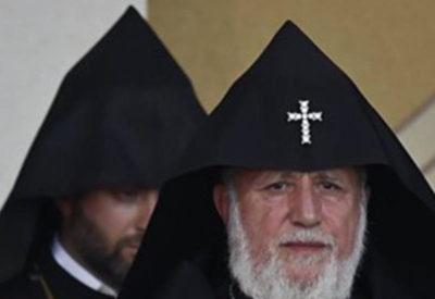 Как называется священник в Армянской Церкви