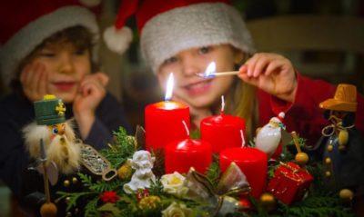Когда начали праздновать Рождество в Европе