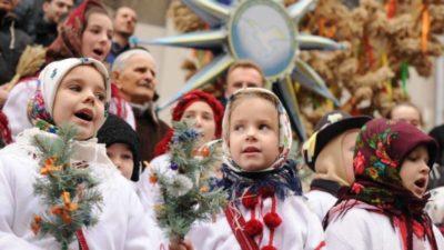 В каком году начали отмечать Рождество 7 января