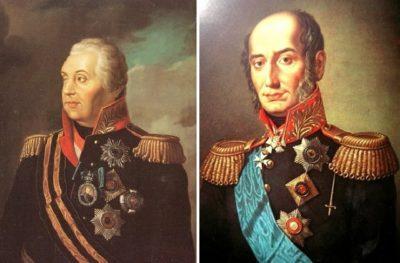 Кто стал первым полным кавалером ордена Святого Георгия