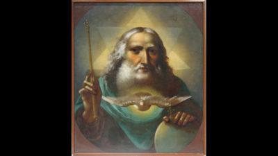 Кто отец Бога