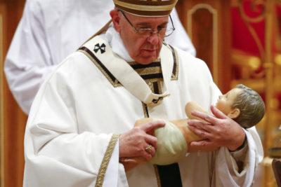 Какая самая крупная католическая страна мира