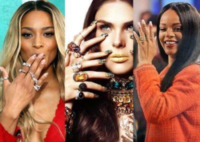 Можно ли носить кольцо на безымянном пальце левой руки незамужним