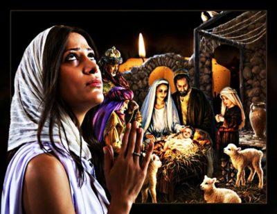 Как называется место где родился Иисус