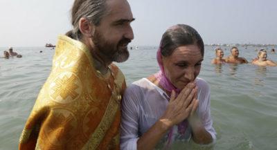Какая была Русь до крещения