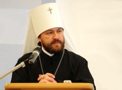 Кто был главой Русской Православной Церкви до 1589