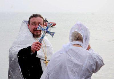 Когда заканчиваются Крещенские праздники