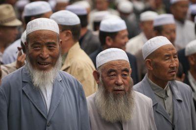 В каком году появился ислам