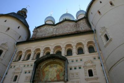 Какие храмы в Кремле