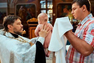 Когда заканчивается вечерняя служба на Крещение