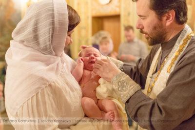 Какое имя при крещении дают Юлии
