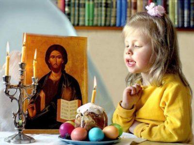 Почему каждый год меняется день Пасхи