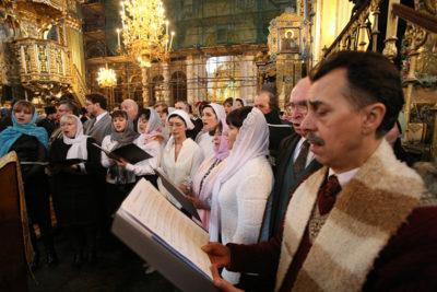 Кто построил Смоленский собор