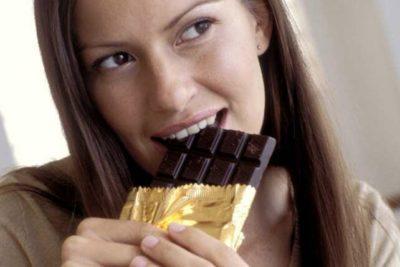 Можно ли есть молочный шоколад во время поста