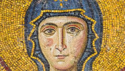 Кто построил Святую Софию