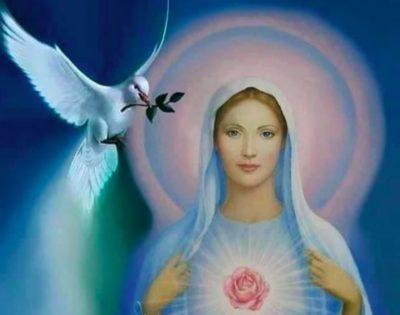 Откуда исходит Дух Святой