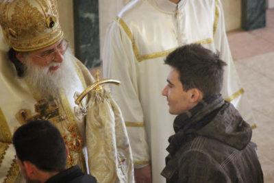 Когда празднуют Рождество в Болгарии