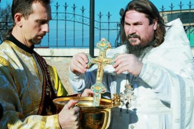 Что такое Крещенский сочельник