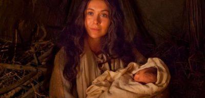 Сколько лет было Деве Марии Когда она родила